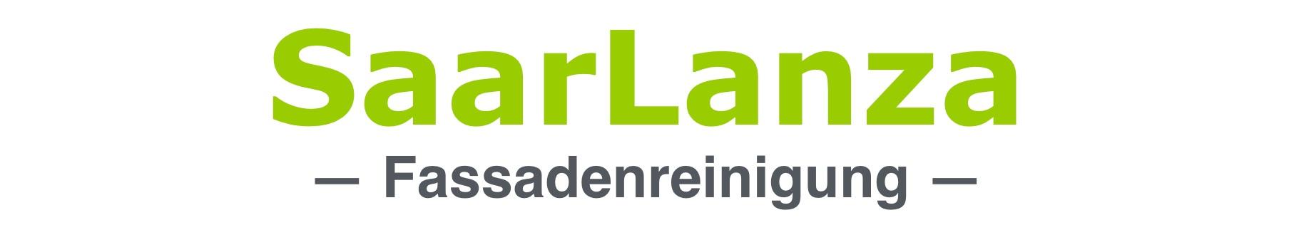 SaarLanza-Fassadenreinigung