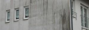 Fassadenreinigung Neunkirchen